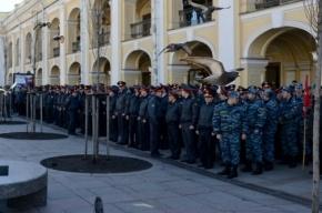 Шествие профсоюзов на Красной площади собрало 80 тысяч человек