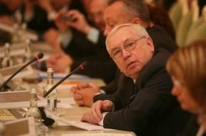 Песков: Пропала связь с представителем президента РФ  на Украине Владимиром Лукиным