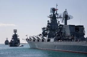 Черноморский флот усилят кораблями нового поколения