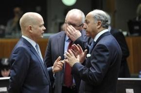 В новый санкционный список ЕС попадут 15 россиян