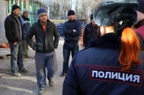 В перестрелке у метро «Проспект Ветеранов» ранены двое