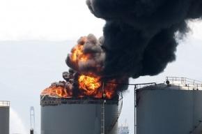 Два человека погибли при взрыве на заводе в Новосибирской области