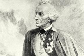 Суворов признан лучшим полководцем в истории России