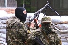 Корреспондент Russia Today ранен в Мариуполе