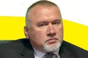 Помощник Милонова вербует людей для украинских сепаратистов