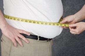 Ученые: толстые люди имеют меньше друзей