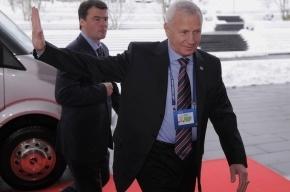 РФС: «Зенит» оштрафовали справедливо