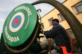 Половина месячной нормы осадков выпала в Петербурге 28 мая
