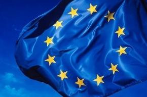 Со здания консульства Кипра в Петербурге украли флаг Евросоюза