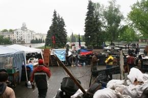 В Краматорске похитили и пытали четырех сотрудников аэропорта