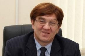 Оправданного в организации убийства ректора Викторова вновь арестовали
