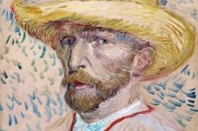 «Ожившие полотна» Ван Гога ограничат движение на Конюшенной площади