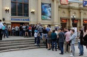 «Яндекс» подскажет длину очередей в «Ночь музеев»