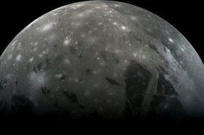 Ученые NASA допускают существование жизни на спутнике Юпитера