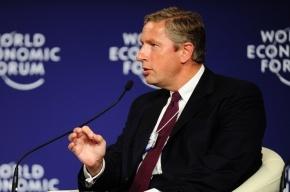 Глава Alcoa не приедет на Петербургский экономический форум