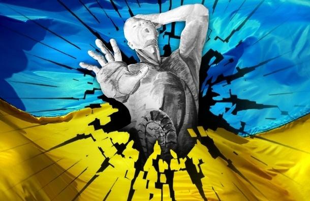 Бешенство – Украина сводит с ума