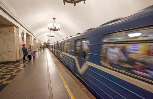 В «Ночь музеев» метро в Петербурге будет работать круглосуточно