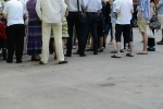 Митинг, сквер на Одоевского: Фоторепортаж