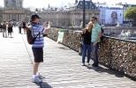 Мост Искусств: Фоторепортаж