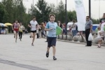 В Петербург пришёл третий «Зеленый марафон»: Фоторепортаж