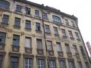 Дом Целибеева лишился балюстра: Фоторепортаж