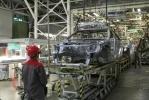 Фоторепортаж: «Завод Тойота Петербург»