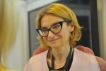 Эвелина Хромченко: Фоторепортаж
