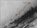 Curiosity сделал селфи на Марсе в честь годовщины своей миссии: Фоторепортаж