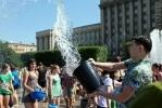 Фоторепортаж: «Водная битва 2014»