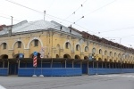 Фоторепортаж: «В Петербурге состоялся пикет в защиту Никольских рядов»