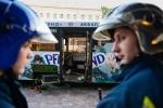 Фоторепортаж: «ДТП Невский 03.06.2014»