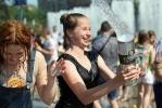 Водная битва 2014: Фоторепортаж
