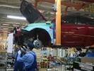 Завод General Motors, GM, Петербург, Шушары: Фоторепортаж