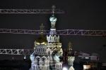 Собор Спас-на-Крови возглавил список российских достопримечательностей : Фоторепортаж