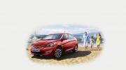 В Петербурге начали производство обновленного Hyundai Solaris: Фоторепортаж