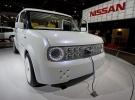 Nissan Pathfinder: Фоторепортаж