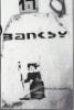 Работы Бэнкси: Фоторепортаж