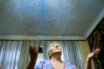 Фоторепортаж: «Потоп в доме на Антоненко. д.3»