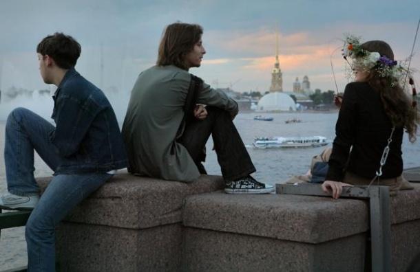 В Петербурге официально начинаются белые ночи