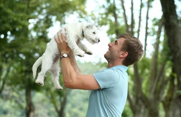 Петербуржец заплатит 50 тысяч за безопасность своей собаки