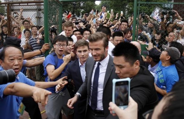 Китайцы скупают фальшивые больничные ради прямых трансляций ЧМ-2014