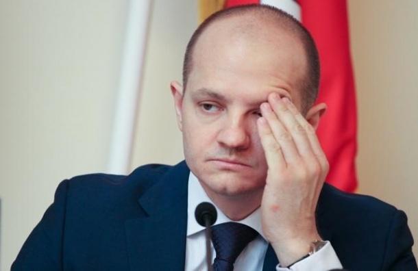 Лавленцев: Около 40% лифтов в Петербурге отработали свой срок