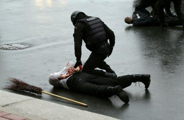 В Петербурге задержаны члены террористической организации «Хизб-ут-Тахрир»