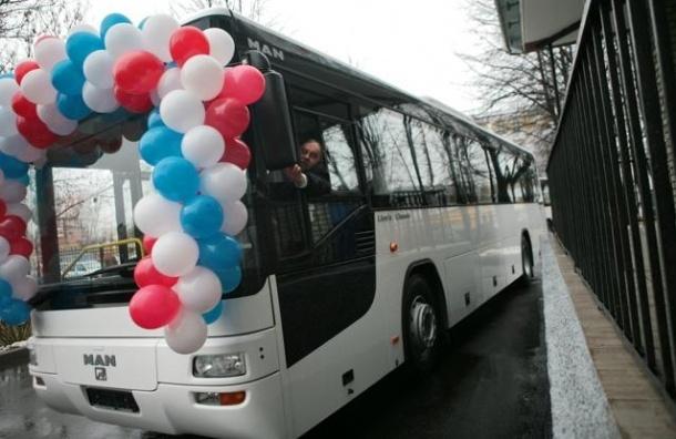 «Пассажиравтотранс» выделит на обновление автопарка 300 млн рублей