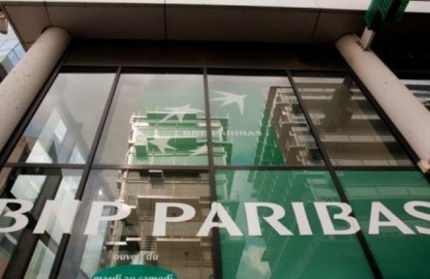 Французский банк заплатит США штраф в $9 млрд за нарушение режима санкций