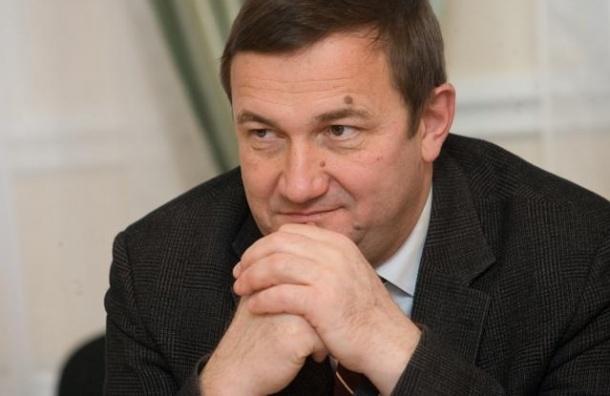 Горизбирком зарегистрировал Константина Сухенко от ЛДПР пятым кандидатом на выборы губернатора Петербурга