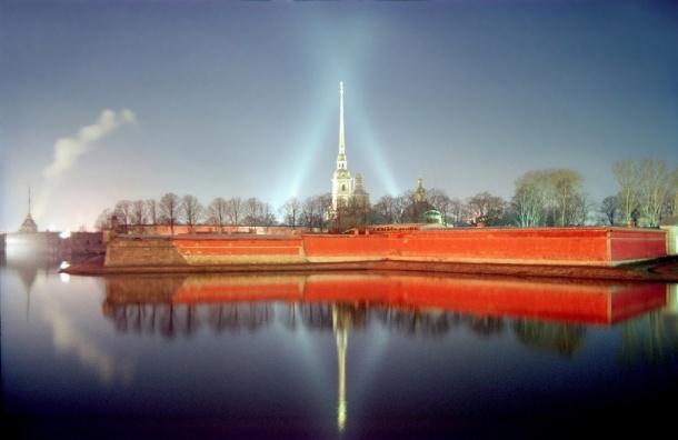 Градозащитники просят ЮНЕСКО защитить исторический центр Петербурга