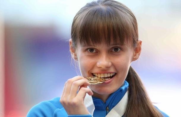 Олимпийская чемпионка Лашманова дисквалифицирована на 2 года за допинг