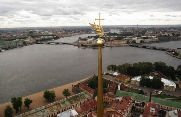 «Музыка войны и победы» прозвучит в Петропавловской крепости в годовщину начала ВОВ