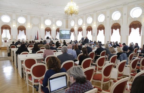 Полтавченко: Поддержка малого бизнеса - приоритет городского правительства